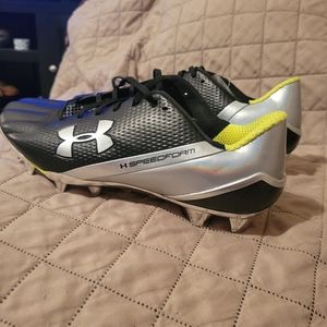 Under Armour Track Cleats
